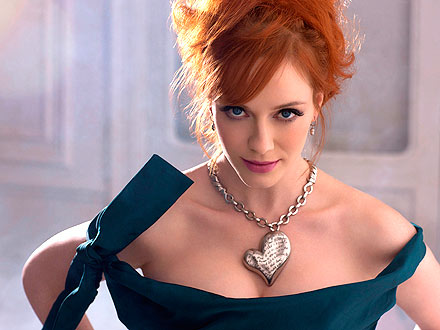 Top 25 Redheads in Pop Culture - Playmaker Magazine