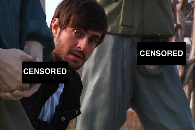Unhung Hero censored still SXSW
