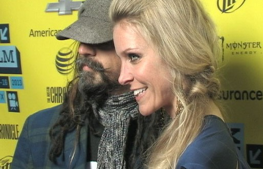 Sheri Moon Zombie Ass Rob & sheri moon zombie