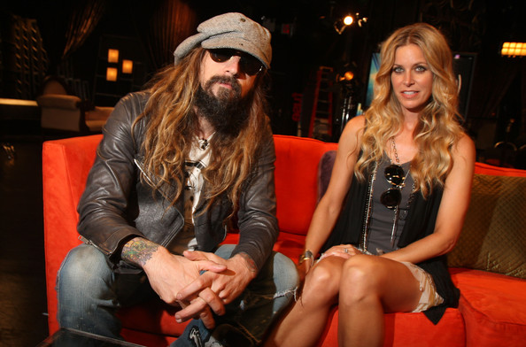 Sheri Moon Zombie Ass Rob zombie has always been a