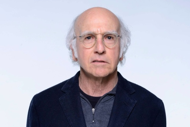 Larry David Is Exactly What You D Expect Complex