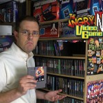 Angry Video Game Nerd banner
