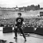 Dave Grohl Foo Fighters Danny Clinch