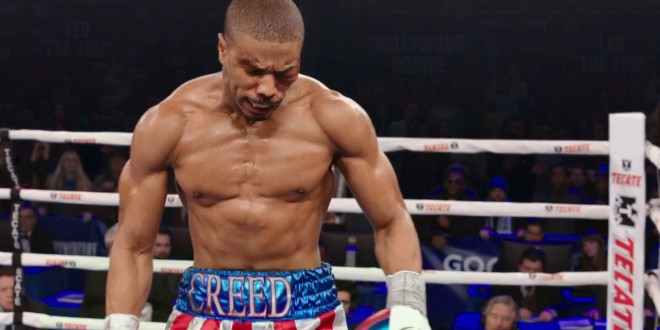 Michael B. Jordan and Sylvester Stallone Fight the Good Fight in new 'Creed' Trailer