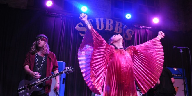 Review: The Struts at Stubb's, Austin, Texas