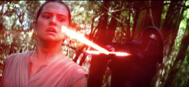 New 'Star Wars: The Force Awakens' International Trailer All About Family, Hope