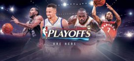 Playmaker's 2016 NBA Playoff Preview – Numbers to Know