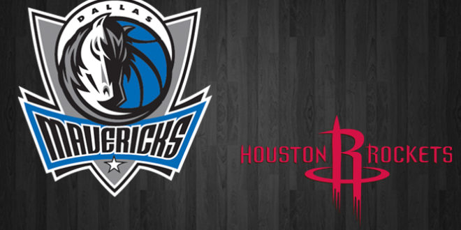 Tear It Down: Houston, Dallas Have Very Different NBA Rebuilds Ahead