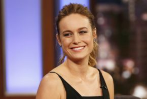 Brie Larson Is No-Brainer as Captain Marvel