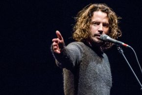 Chris Cornell & the Brutal Equalizer of Suicide